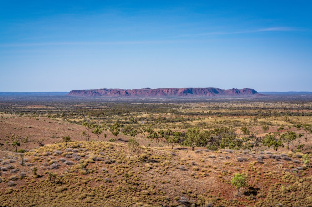 Five meteorite craters you can actually visit