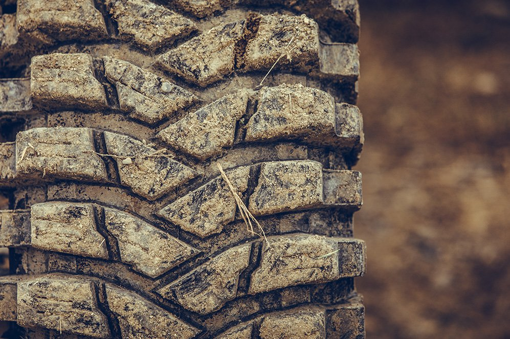 Three must do tyre tips and checks
